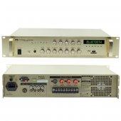 Magıcvoıce Mv 300u 300w 100v 70v 4 16 Ohm Usb Sd U...