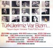 Türkülerimiz Var Bizim 1 Cd