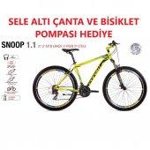 Corelli Snoop 1.1 27.5 Jant 21 Vites V Fren Dağ Bisikleti