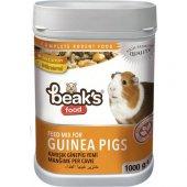 Beaks Ginepig Yemi 1000 Gr Beaks Guinea Pig