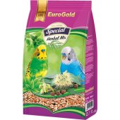 Eurogold Special Okaliptus Muhabbet Kuşu Yemi 500gr