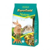 Eurogold Tavşan Yemi 750 Gr Euro Gold Kemirgen Yem...