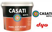 Casati Panel Kapı Boyası 0,75 Lt Beyaz