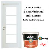 Casati Panel Kapı Boyası 2,5 LT BEYAZ-2