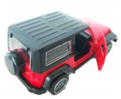 Metal Çek Bırak Spor Araba Diecast Çılgın  Arabalar 4x4 jeep 22-2