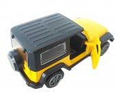 Metal Çek Bırak Spor Araba Diecast Çılgın  Arabalar 4x4 jeep 22-6