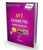 Karekök Yks Ayt Geometri Soru Bankası 2.oturum 2019