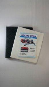 Fakir Veyron Turbo Öko Süpürge Filtresi