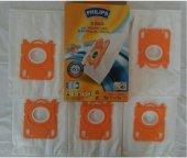 Philips Electrolux Aeg Volta 1.sınıf Bez Süpürge Torbası 5 Adet