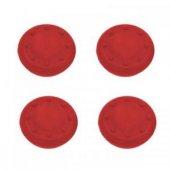 Tx Gamepad Analog Koruyucu (Ps4 Ps3 Xbox) Kırmızı