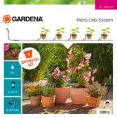 Gardena 13005 Çiçek Saksıları Genişleme Seti