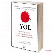 Yol Çinli Filozoflar 25 Ülkede Felsefe Kitabı...