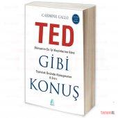 Ted Gibi Konuşmak Topluluk Önünde Konuşmanın 9...