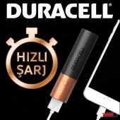 Duracell Powerbank Cep Telefon Şarj Aleti 3350...