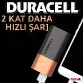 Duracell Powerbank Cep Telefon Şarj Aleti 6700...
