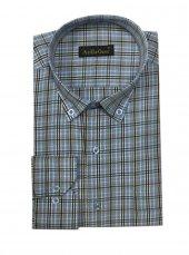 Atilla Özer Uzun Kol Klasik Erkek Gömlek 1466