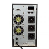 Necron DT Serisi 3KVA 5/15 DK LCD 0,9 UPS-2