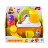 Furkan Toys Babies Top Değirmeni Fr34097