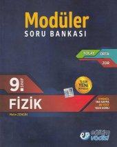 Eğitim Vadisi 9.sınıf Fizik Modüler Soru Bankası (...