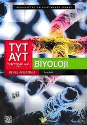 Fdd Tyt&ayt Bıyolojı Konu Anlatımlı (Yeni)