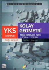 Fdd Tyt&ayt Kolay Geometrı Soru Bankası (Yeni)