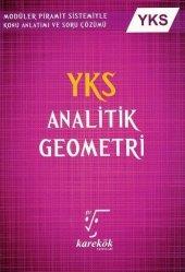 Karekök Yks Analitik Geometri Mps K.a