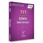 Karekök Tyt Kimya Soru Bankası (Yeni)