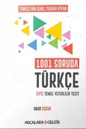 Hocalara Geldik 1001 Soruda Türkçe Tyt