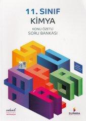 Supara 11. Sınıf Konu Özetli Kimya Soru Bankası...