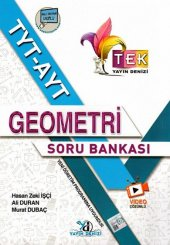 Yayın Denizi Tyt Ayt Tek Vd.çöz. S.b. Geometri...
