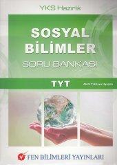 Fen Bilimleri Tyt Sosyal Bilimler Soru Bankası...