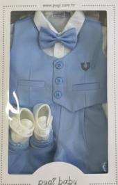 Slopet Mevlütlük Takım Elbise Pugi Baby Erkek...