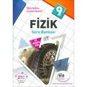 Eis 9.sınıf Fizik Soru Bankası (Yeni)