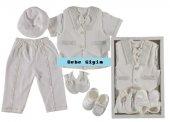 Lux Erkek Bebe Mevlütlük Elbise