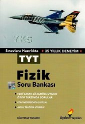 Aydın Tyt Fizik Soru Kitabı