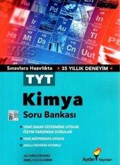 Aydın Tyt Kimya Soru Kitabı (2020)