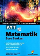 Aydın Ayt Matematik Soru Kitabı (2020)