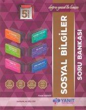 Yanıt 5.sınıf Sosyal Bilgiler Soru Bankası...