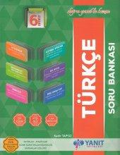 Yanıt 6.sınıf Türkçe Soru Bankası (Yeni)