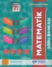 Yanıt 7.sınıf Matematik Soru Bankası (Yeni)