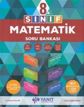 Yanıt 8.sınıf Matematik Soru Bankası (Yeni)