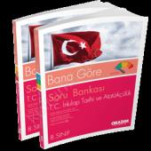 10 Adım 8.sınıf Bana Göre Türkçe Soru Bankası...