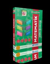 Yanıt 6.sınıf Matematik Soru Bankası (Yeni)
