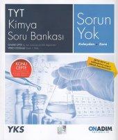 10 Adım Tyt Kimya Sorun Yok Soru Bankası (Yeni)