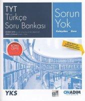 10 Adım Tyt Türkçe Soru Bankası (Yeni)