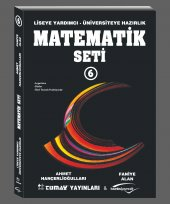 Tümay Matematik Seti 6