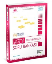 Üçdörtbeş AYT Matematik Soru Bankası 2021