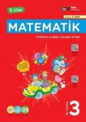 Sbm 3.sınıf Matematik 2 Çalışma Kitabı