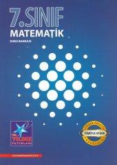 Tek Yıldız 7.sınıf Matematik Soru Bankası...