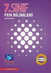 Tek Yıldız 7.sınıf Fen Bilimleri Soru Bankası...